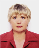 Андреева-Люксембургская Елена Борисовна