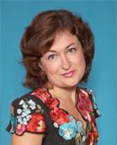Берсенева Юлия Владимировна