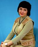 Федулеева Жанна Геннадьевна