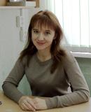 Малей Олеся Владимировна
