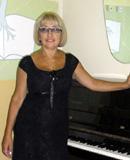 Шишлова Татьяна Васильевна