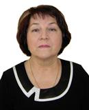 Берёзкина Тамара Семёновна