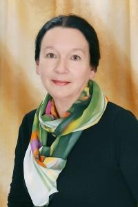 Ирина Владимировна Сергеева
