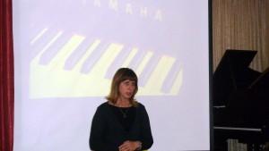 И. В. Николаева