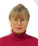 Фетисенко Анна Олеговна