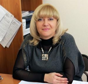 Юлия Петровна Ермакова