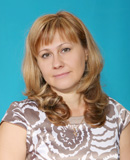 Аксёнова Нина Вадимовна