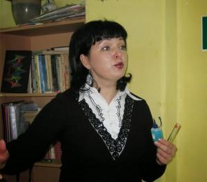Жанна Геннадьевна Федулеева