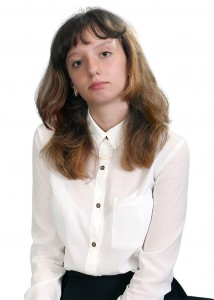 Алина Пилюгина