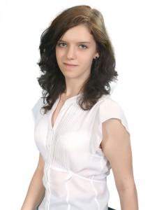 Дарья Титаренко