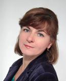 Дробина Елена Викторовна