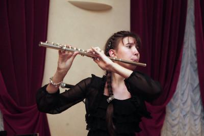 Александра Ярыгина