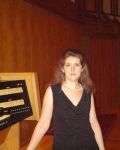 «Энциклопедия органной музыки» для лицеистов