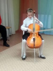 В мире музыкальных инструментов