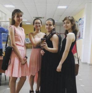 «Наша летняя творческая школа»