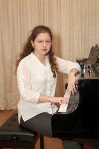Анастасия Илинич