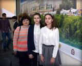 Победа лицеистов на всероссийской экологической ассамблее в Нижнем Новгороде